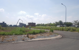 Long An bất ngờ thu hồi hàng loạt dự án bất động sản