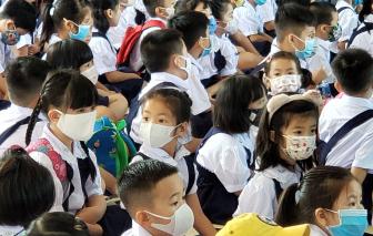 TPHCM: Nghiêm cấm lợi dụng danh nghĩa ban đại diện cha mẹ học sinh để thu các khoản ngoài quy định