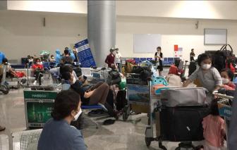 Vietjet nói gì trước thông tin ép hành khách từ Hàn Quốc về phải cách ly tại khách sạn?