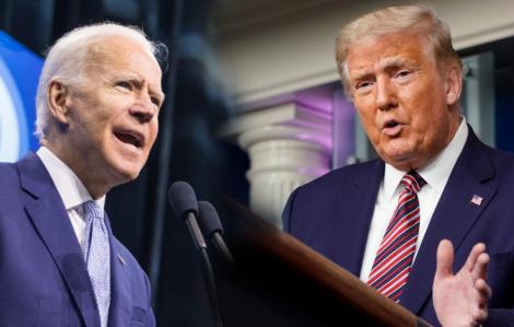 """Sau cuộc tranh luận tổng thống """"hỗn loạn và xấu xí"""" giữa Trump và Biden, Mỹ sẽ có những quy định mới"""