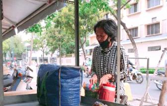 Túi hàng bị đánh cắp và tấm lòng của người Sài Gòn