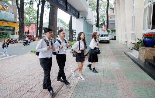 Đã có điểm chuẩn ĐH Kinh tế TP.HCM, ĐH Luật TP.HCM, ĐH Nguyễn Tất Thành