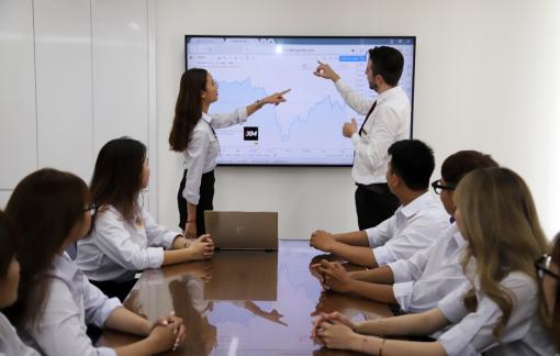 Điểm chuẩn vào ĐH Sư phạm Kỹ thuật TP.HCM, ĐH Sài Gòn, ĐH Quốc tế Sài Gòn
