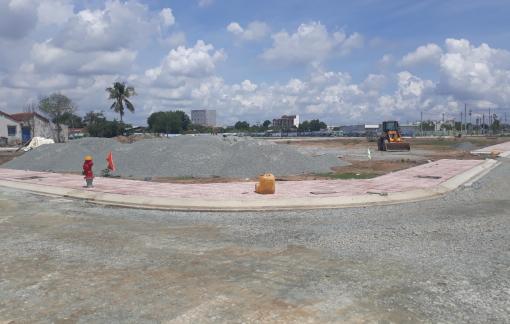Kiểm tra dự án khu dân cư ADC và khu dân cư Long Cang