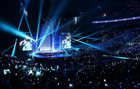 Thần tượng K-pop: Những khoản nợ khổng lồ và vấn nạn vi phạm nhân quyền