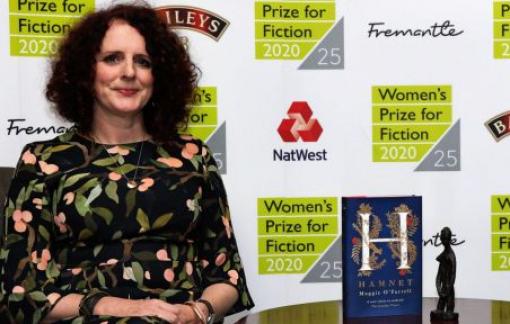 Giải thưởng Women's Prize for Fiction cho phép người chuyển giới tham gia đề cử