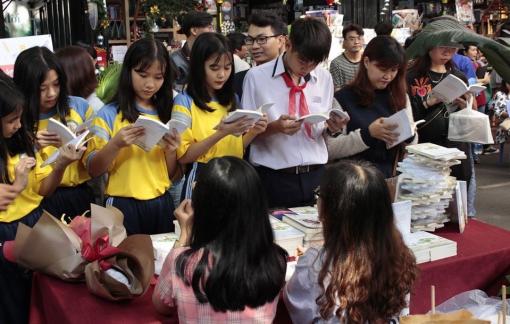 Phát triển văn hóa đọc: Xây dựng thói quen cho người trẻ