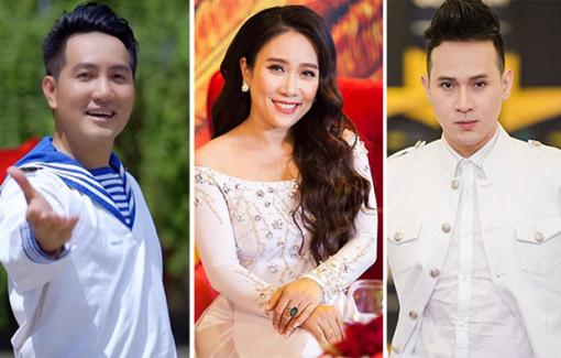 NSƯT Vân Khánh, Nguyễn Phi Hùng, Nguyên Vũ hát vì người nghèo