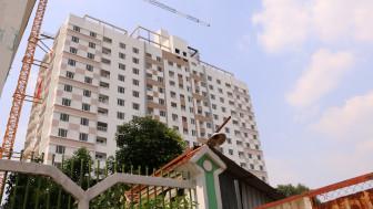 Quá khổ với dự án nhà ở xã hội Tân Bình Apartment