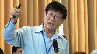 Tiến sĩ Võ Kim Cương: Phố đi bộ không nhất thiết phải ở trung tâm