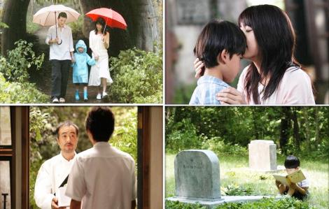 """""""Be with You"""": Trong mưa có hạnh phúc của ba người nhỏ bé"""