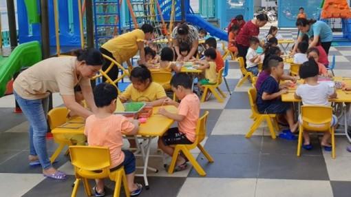 TP.HCM: Tập huấn an toàn thực phẩm cho trường học