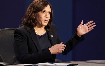 """Lợi thế trong """"trận đấu phụ"""" nghiêng về bà Kamala Harris và đảng Dân chủ?"""