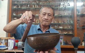 Người giữ ký ức bằng âm thanh hàng nghìn chiếc chuông ở Sài Gòn