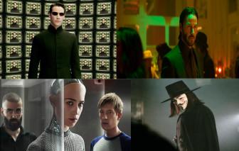 """Những bom tấn Viễn tưởng fan của """"The Matrix"""" không thể bỏ qua"""