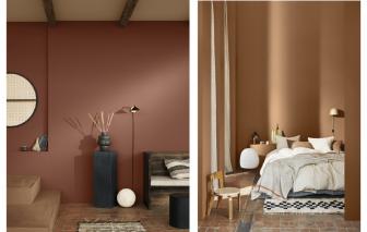 Bộ sưu tập màu sắc 2021 từ Jotun
