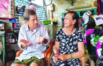 40 năm vui vẻ của cặp vợ chồng câm ở Sài Gòn