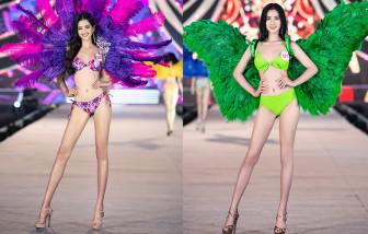 Ngắm thí sinh Hoa hậu Việt Nam 2020 trong trang phục áo tắm