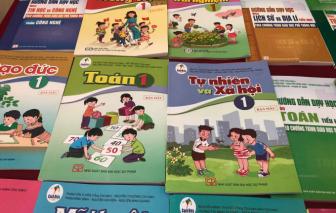 Bộ Giáo dục Đào tạo yêu cầu rà soát lại nội dung sách giáo khoa Tiếng Việt lớp 1