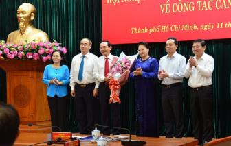 Đảng bộ TPHCM cảm ơn người dân góp ý Báo cáo chính trị trình Đại hội Đảng bộ thành phố