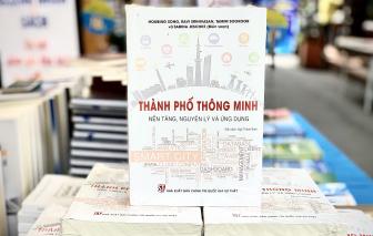Khoảng trống sách về đô thị thông minh: Không thể tuỳ tiện lấp đầy