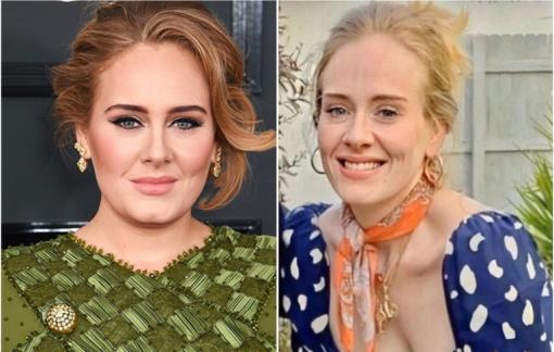 Adele bị chỉ trích nhiều nhất thế giới vì giảm 45kg