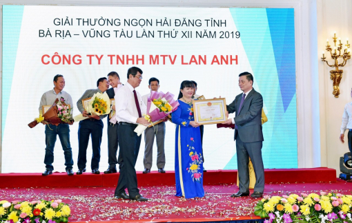 Nữ doanh nhân Nguyễn Nam Phương và hành trình đến với thành công