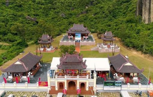 Thêm đền thờ, bỏ phần hội trong Lễ Tưởng niệm anh hùng Nguyễn Trung Trực