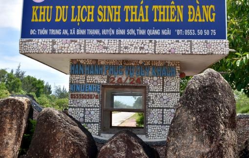 Chủ tịch Quảng Ngãi yêu cầu kết thúc dự án kéo dài 16 năm, 9 lần xin gia hạn