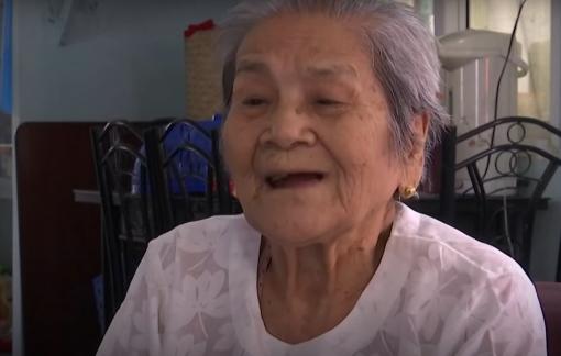 Cụ bà 100 tuổi ''đánh bại'' COVID-19