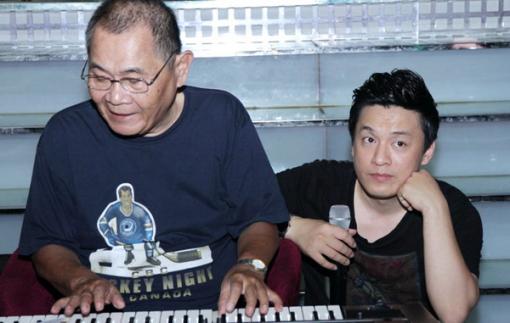 Nhạc sĩ Bảo Chấn - ca sĩ Lam Trường và cuộc hạnh ngộ nhiều cảm xúc