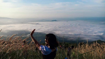 4 ngọn núi được dân trekker yêu thích ở Đông Nam bộ