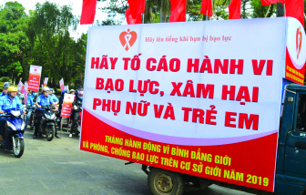 Giáo sư Lê Thị Quý - Nhà khoa học của nữ quyền