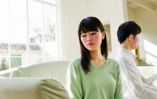 Càng ngày vợ chồng càng không hiểu nhau
