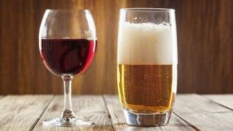 Giới trẻ ngày nay ít lạm dụng rượu bia hơn ngày trước