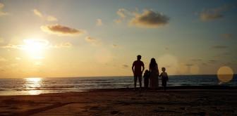 Những bãi biển đẹp cách TPHCM khoảng 100km cho các dịp cuối tuần