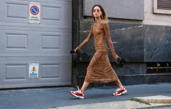 Tại sao giày thể thao ngày càng được ưa chuộng còn giày cao gót thì không?