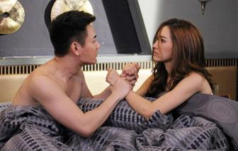 Đừng động vào người vợ đang bực bội