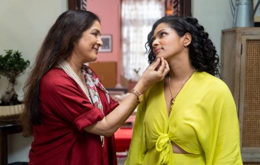Thay đổi bất ngờ của ngành công nghiệp giải trí Bollywood