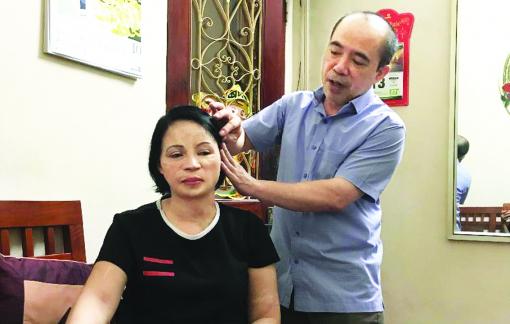Thẩm phán Nguyễn Thị Kim Loan: Không chấp nhận, mà đón nhận… 43 ca mổ