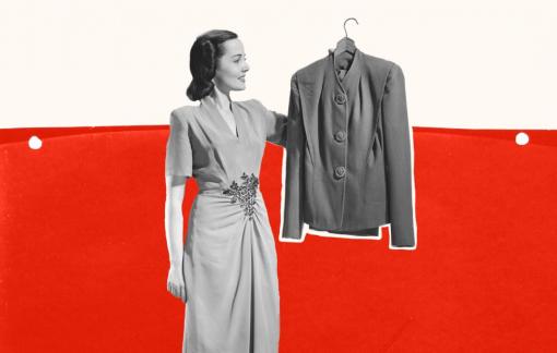 """Thay đổi thói quen ăn mặc thế nào để """"bình thường mới""""?"""