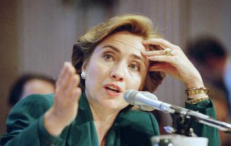 Sức mạnh bị hạn chế của các đệ nhất phu nhân Mỹ: Bà hoàng không ngai