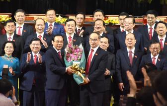 Bí thư Thành ủy TPHCM Nguyễn Văn Nên:  Phát huy mạnh mẽ các nguồn lực, đưa TPHCM phát triển xứng tầm