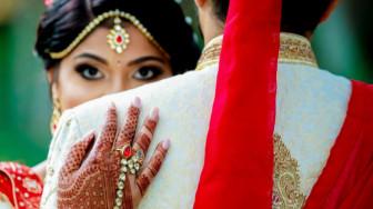 Đại dịch COVID-19 khiến các cô gái tuổi teen kết hôn sớm