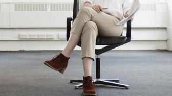 Ngồi nhiều có hại cho sức khỏe, nhưng vẫn giúp ích cho trí não