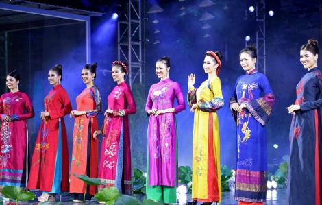 Bộ Văn hóa, Thể thao và du lịch cần là đầu tàu để áo dài thành di sản