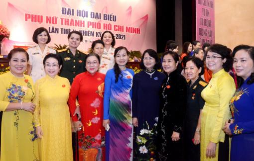 Phó chủ tịch nước Đặng Thị Ngọc Thịnh: Phụ nữ Việt Nam, những chặng đường vẻ vang dưới lá cờ của Đảng