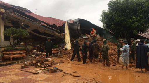 22 chiến sĩ Sư đoàn 337 bị vùi lấp ở Quảng Trị: Tìm thấy 14 thi thể
