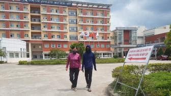 51 người nhập viện sau khi ăn cơm chiên, bánh mì