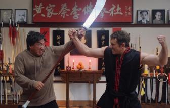 Đạo diễn gốc Việt làm phim lấy cảm hứng từ Lý Tiểu Long